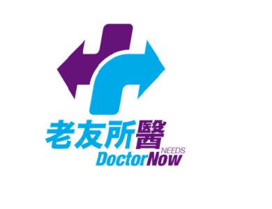 DoctorNow Needs logo