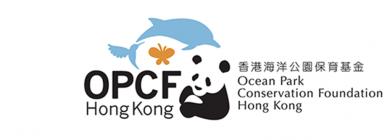 OPCFHK Logo